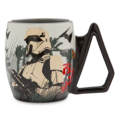 Scarif Stormtrooper Mug, Rogue One: A Star Wars Story