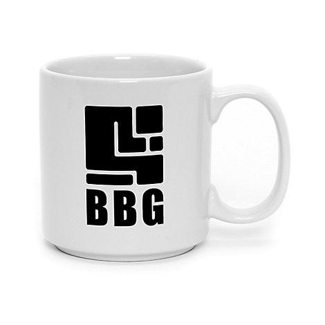 Inner Workings Short Film BBG Mug