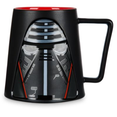 Kylo Ren Character Mug, Star Wars: The Force Awakens