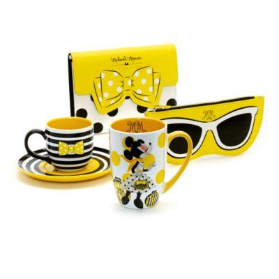 Minnie Mouse Signature Collection Mug