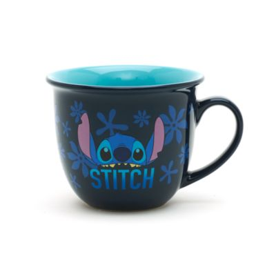 Stitch Character Name Mug