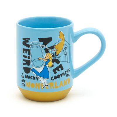 Mug Alice au Pays des Merveilles