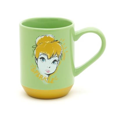 Mug Fée Clochette, Peter Pan
