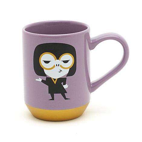 Tazza Edna Mode, Gli Incredibili
