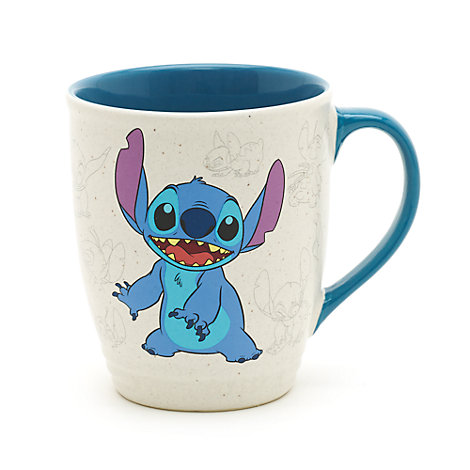 Disney Animators Collection - Stitch Becher