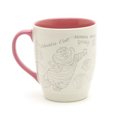 Disney Animators Collection - Grinsekatze Becher