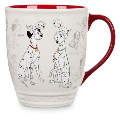 De 101 dalmatinerna mugg, Disney Animator's Collection