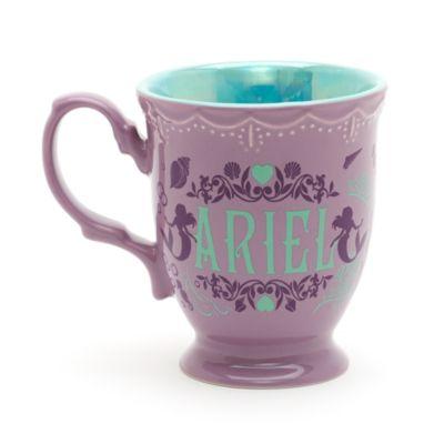 Arielle - Becher mit Prinzessinnen-Motiv