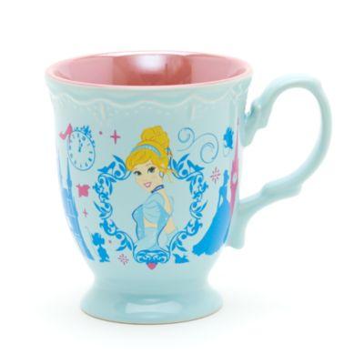 Cinderella - Becher mit Prinzessinnen-Motiv