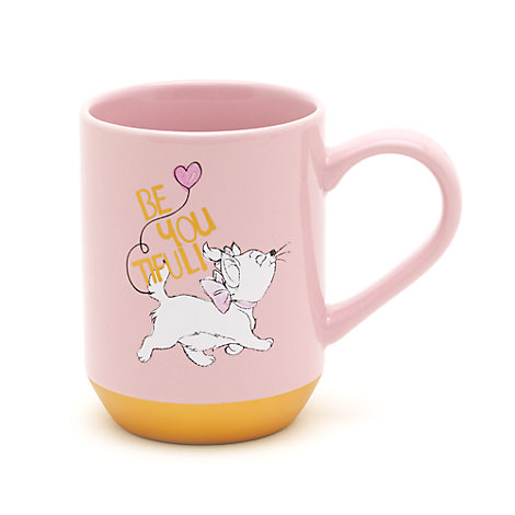 Mug Marie, Les Aristochats