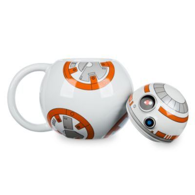 BB-8, Star Wars: The Force Awakens Mug