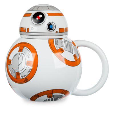 Tazza BB-8, Star Wars: Il Risveglio della Forza