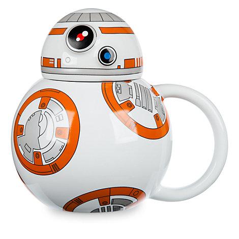 BB-8 krus, Star Wars: The Force Awakens