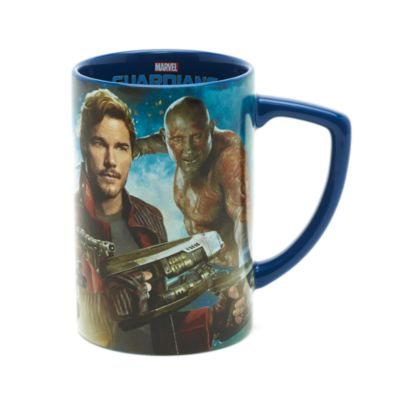 Guardians Of The Galaxy Volume 2 Cast Mug