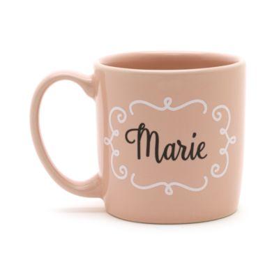 Marie ikonmugg, Aristocats