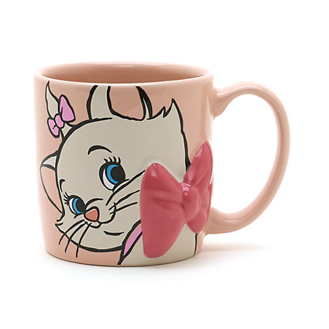 Mug icône Marie, Les Aristochats