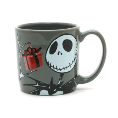 "Nightmare Before Christmas - ""Jack Skellington""-Henkelbecher"