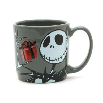 Jack Skellington ikonmugg, Nightmare Before Christmas