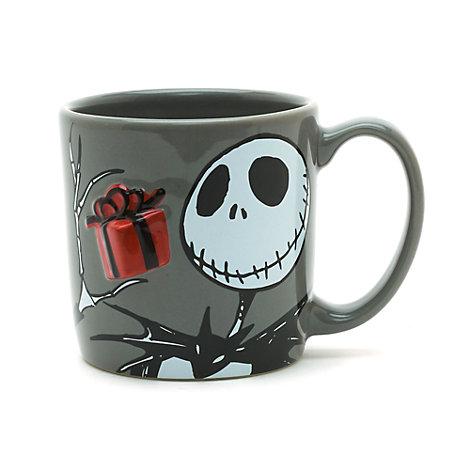 "Nightmare Before Christmas - ""Jack Skellington""-Henkelbecher"