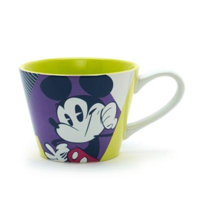 Micky Maus - Cappuccino-Becher