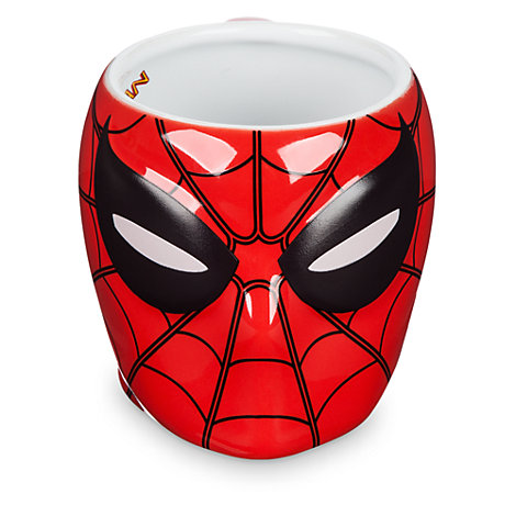 Spider-Man - 3D-Becher