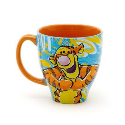 Mug à l'effigie de Tigrou
