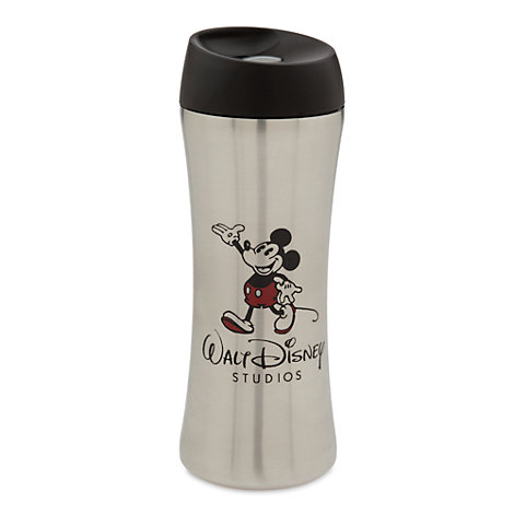 Mug de voyage Mickey Mouse collection Walt Disney Studios
