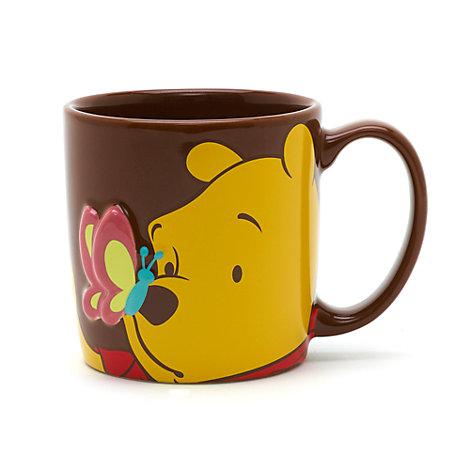 Taza con icono de Winnie the Pooh
