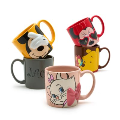 Mug icône MinnieMouse