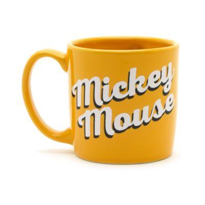Micky Maus - Henkelbecher