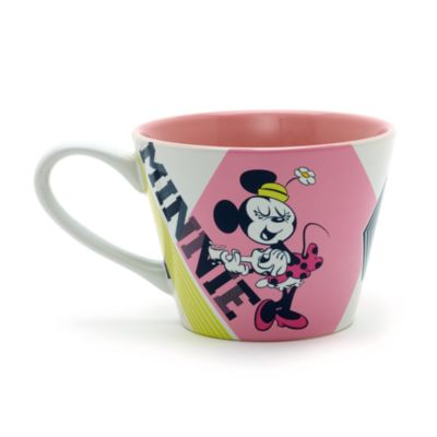 Minnie Mouse-cappuccinokrus