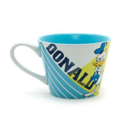 Donald Duck Cappuccino Mug
