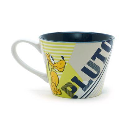 Pluto - Cappuccino-Becher