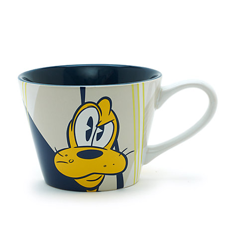 Pluto Cappuccino Mug