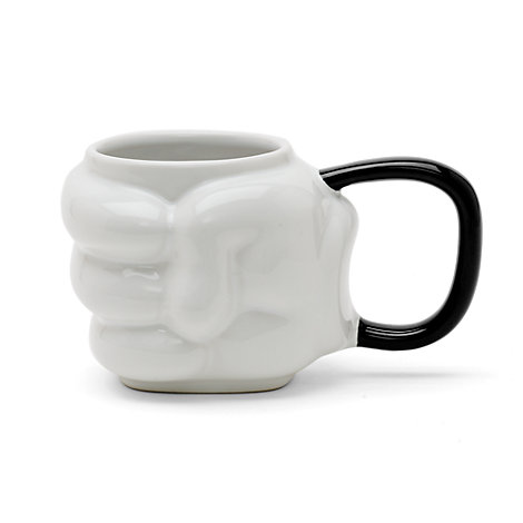 Mickey Mouse 3D Glove Mug