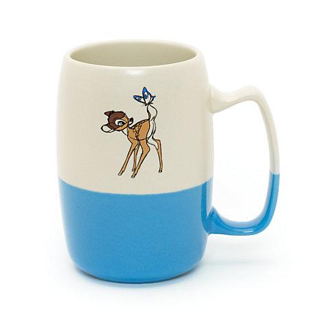 Tazza smaltata Bambi