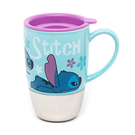 Stitch rejsekrus