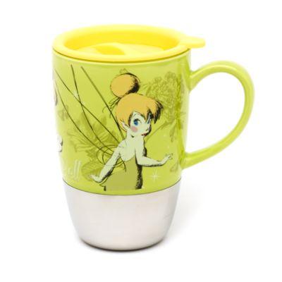 Tinker Bell Travel Mug