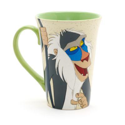 Løveungen Simba og Rafiki lattekrus, Løvernes Konge