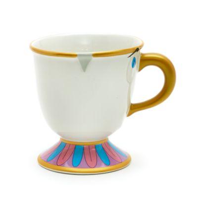Mug Zip, La Belle et la Bête