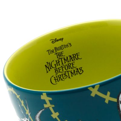 Nightmare Before Christmas cappuccinomugg