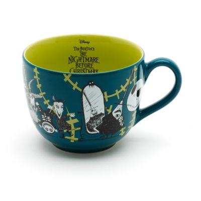 Tasse à cappuccino, L'Étrange Noël de Monsieur Jack