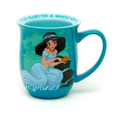 Tazza con citazione Principessa Jasmine