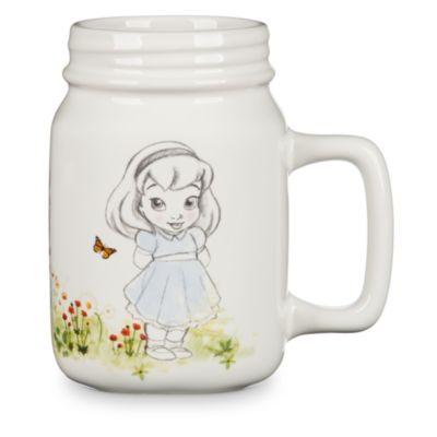 Mug de la collection Disney Animators
