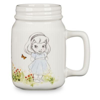 Disney Animators' Collection Becher