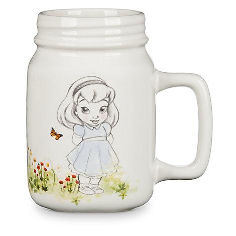 Disney Animators' Collection mugg
