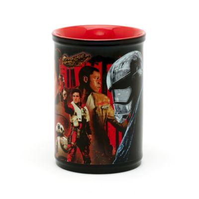 Star Wars: The Last Jedi mugg