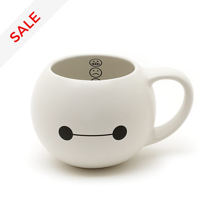 Disney Store Baymax Mug, Big Hero 6