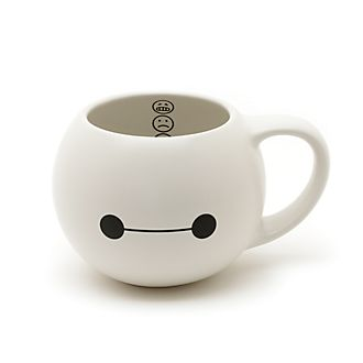 Taza de Baymax, Big Hero 6, Disney Store