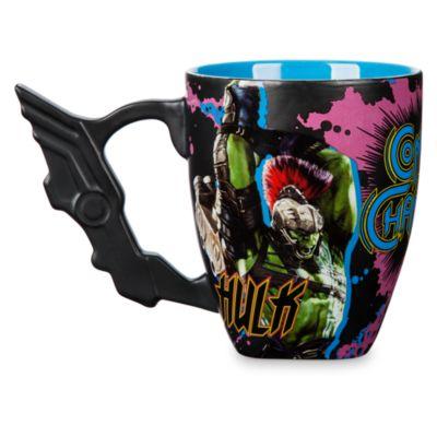 Thor Ragnarok Mug